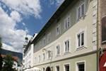 Гостевой дом Gasthof Einhorn Schaller