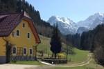 Апартаменты Ferienhof Hintergrabenbauer