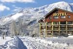 Отель Hotel Freunde der Natur