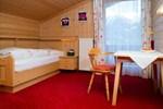 Мини-отель Frühstückspension Alpenhof