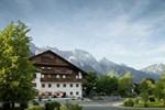 Отель Familien Landhotel Stern