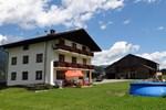 Апартаменты Bauernhof Fritzer