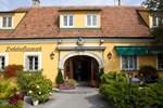 Отель Hotel Ungarische Krone