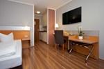 Отель attimo Hotel Stuttgart