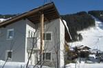 Отель Alpen Chalet Eben
