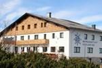 Гостевой дом Berggasthof Edelweiss