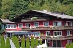 Отель Landidyll-Hotel Nudelbacher