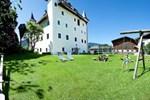 Гостевой дом Castle Saalhof