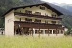 Апартаменты Wohlfühlpension Tirolerhof