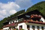 Отель Alpenhotel Ensmann