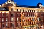 Отель Palais Hansen Kempinski Vienna