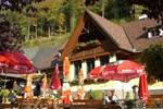 Мини-отель Landhaus Restaurant Lärcherl