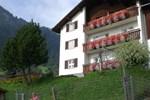Отель Berghof Latzer