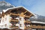 Гостевой дом Gasthof Alpenhof Mariastein