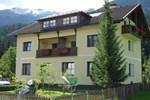 Апартаменты Ferienwohnungen Berger