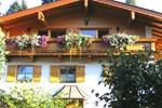 Апартаменты Landhaus Almandin