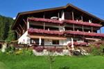 Отель Gasthof Pension Aschlandhof