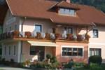 Гостевой дом Gästehaus Feistritzer