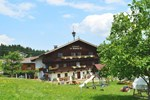 Отель Achrainer-Moosen