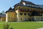 Отель Hochsteg Gütl
