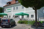 Отель Hotel-Gasthof Goldenes Schiff