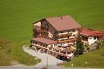 Апартаменты Apartment Fernerkogel