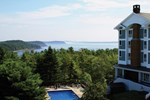 Отель Bluenose Inn - Bar Harbor Hotel