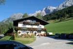 Отель Ferienbauernhof Elmaugut