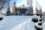 Отель Hotel Schloss Mühldorf