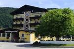 Отель Hotel Gailbergerhof