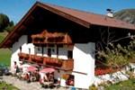 Гостевой дом Berggasthof Steckholzer