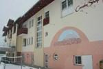Апартаменты Appartementanlage Mölltaler Gletscher