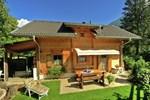 Отель Holiday Home Hasslacher Flattach