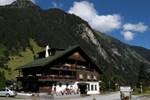 Отель Hotel Gasthaus Schwarzenstein
