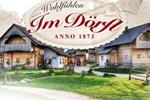 Апартаменты Im Dörfl Anno 1873