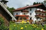 Отель Bauernhof Familie Nussbaumer