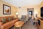 Отель Phoenix Place Hotel & Suites