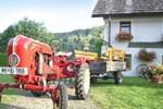 Апартаменты Holiday Home Dornroschen St Peter Am Kammersberg
