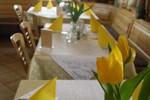 Гостевой дом Gasthaus-Pension Sandner Linde