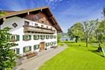 Гостевой дом Ferienhof Ederbauer am Irrsee