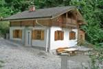 Отель Holiday Home Haus im Wald Pfarrwerfen