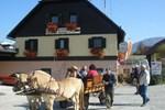 Гостевой дом Radgasthof Schütz - Restaurant Camping Wellness