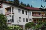 Апартаменты Familienappartement Sonnenheim