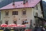 Гостевой дом Alpengasthof Hotel Grieserhof