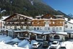 Отель Sporthotel Antonie