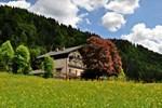 Гостевой дом Enzianbrenner