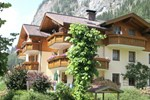 Апартаменты Holiday Home Fintinn Grossarl