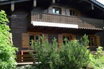 Отель Holiday Home Lahntal Maishofen