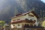 Гостевой дом Bergheim Guflgut
