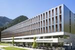 Отель Alpenhotel Ammerwald